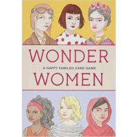 【预订】Wonder Women 9781786272362