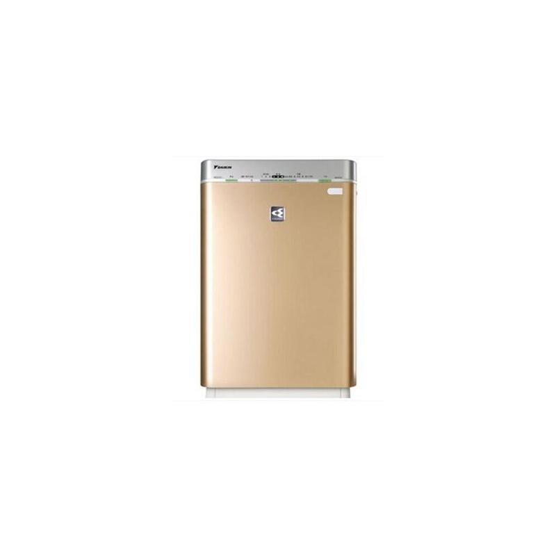 DAIKIN/大金空气清洁器 MCK57LMV2-N (香槟金)