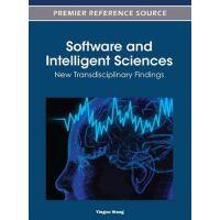 【预订】Software and Intelligent Sciences 9781466602618