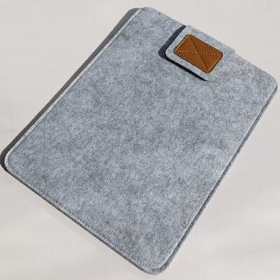 20190702205519530华为平板电脑毛毡包ipad内胆包手持携带包