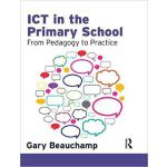 【预订】ICT in the Primary School 9781138131576