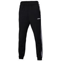 Adidas阿迪达斯 男裤 休闲运动裤小脚跑步长裤 DQ3076