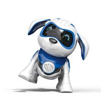 儿童电动小狗玩具宝宝早教智能机器狗