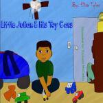 【预订】Little Julian & His Toy Cars