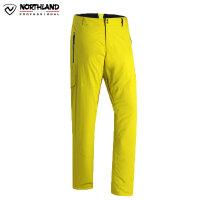【品牌特惠】NORTHLAND/诺诗兰2015秋冬新款户外男式滑雪裤 登山裤GK135410