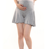 慈颜孕妇装夏装孕妇短裤托腹裤 夏款孕妇打底裙裤JCR1198