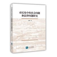 市民化中的社会问题和法律问题研究