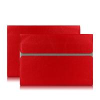 华为 MateBook X笔记本真皮内胆包13英寸电脑WT-W09/W19皮套 13寸