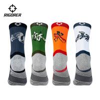 【风林火山】准者运动袜精英袜男女篮球袜专业运动中筒袜街头潮袜