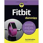【预订】Fitbit For Dummies 9781119592310