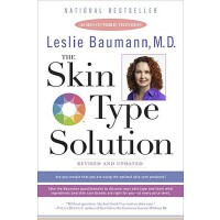 英文原版 皮肤分类解决方案 The Skin Type Solution