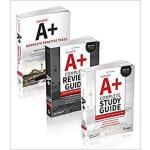 【预订】Comptia A+ Complete Certification Kit: Exam Core 1 220-
