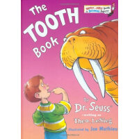 The Tooth Book (Bright and Early Books for Beginning Beginn