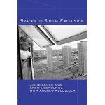 【预订】Spaces of Social Exclusion 9780415280891