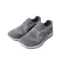 Skechers\斯凯奇男鞋男士休闲运动鞋透气舒适贴合脚底
