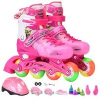 4-5-6-7-8-9-10岁溜冰鞋儿童全套装男女轮滑鞋旱冰鞋滑轮鞋初学者