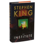 英文原版 异能研究所 精装 Stephen King新书 史蒂芬・金 The Institute: A Novel 小