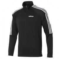 Adidas阿迪达斯男装运动服半拉链休闲卫衣套头衫DY3145
