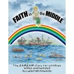 【预订】Zamzam's Faith in the Middle: A True Story for Children