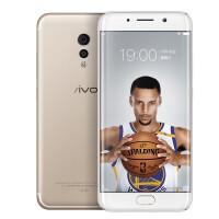 VIVO Xplay6 全网通6GB+128GB标配版 金色 移动联通电信4G手机 双卡双待