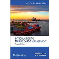 【预订】Introduction to Marine Cargo Management 9781138168619