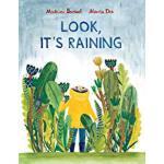 【预订】Look, It's Raining: (rainy Day Inspiration for Kids, Ag