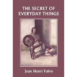 【预订】The Secret of Everyday Things (Yesterday's Classics)
