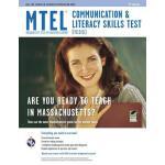 【预订】MTEL Communication & Literacy Skills Test: (Field 01)