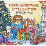 Little Critter: Merry Christmas, Little Critter! 小怪物:圣诞快乐 ISBN9780060539726