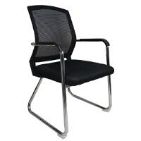 颐海老板椅办公椅子家用电脑椅培训职员休闲人体工学椅子