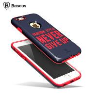 倍思 iphone6 plus手机壳苹果6S套5.5男女六全包防摔个性外壳潮s