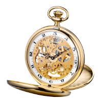 瑞士爱宝时EPOS-Pocketwatch怀表系列 2078.186.21.30.00 机械怀表【好礼万表 礼品卡可购
