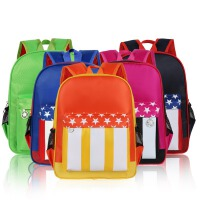 幼儿园英伦书包 可爱儿童双肩书包