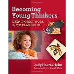 【预订】Becoming Young Thinkers 9780807755945