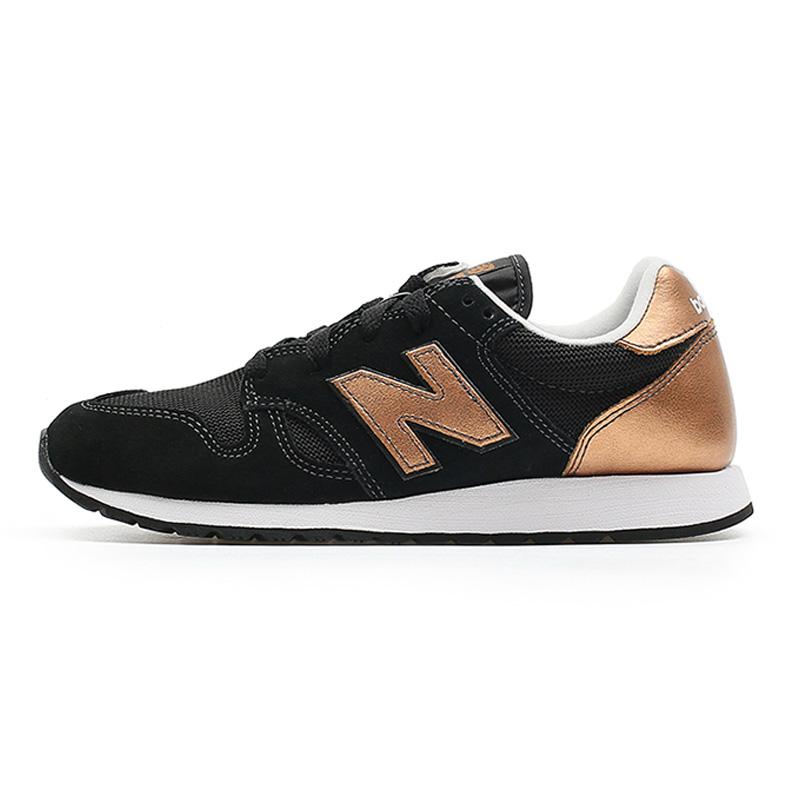 New Balance/NB女鞋 复古运动休闲慢跑鞋 WL520SNC复古运动休闲跑步鞋