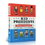 Kid Presidents: True Tales of Childhood from America's...