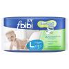 [当当自营]五羊 fbibi智能婴儿棉柔纸尿裤L码8片 大号 尿不湿 体验装 (适合9-14KG)