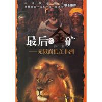 【二手书8成新】后的金矿无限商机在洲 剑虹 中国时代经济出版社