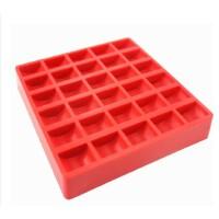 好吉森鹤/北京线上50元包邮//ABS料/厚料硬币盒 硬币盒子 数币盒 游戏币盒 /结实耐用/多款颜色---------4个+送品TB8781
