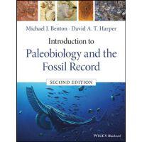 【预订】Introduction to Paleobiology and the Fossil Record, 2nd