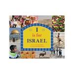 英文原版 I is for Israel (World Alphabets)