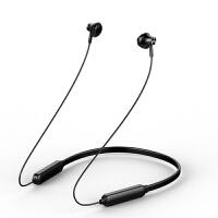 运动无线蓝牙耳机入耳塞式头戴颈挂脖式双耳跑步男女通用小型耳麦适用oppo苹果vivo iPhoneX 官方标配