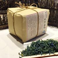 【贵阳馆】贵州特产贵山牌都匀毛尖绿茶2017春茶贵州茶150g罐装