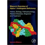 【预订】Blanco's Overview of Alpha-1 Antitrypsin Deficiency 978