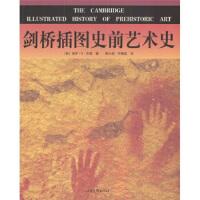 剑桥插图史前艺术史 [英] 巴恩;郭小凌,叶梅斌 9787806037881 山东画报出版社