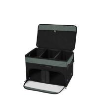汽车后备箱储物箱折叠式收纳箱车载整理置物盒尾箱子车内用品