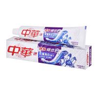 [当当自营] 中华 优加健齿白 深海晶盐牙膏 200g