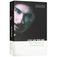 The Picture of Dorian Gray 道林格雷的画像 英文原版 英文版进口原版英语小说书 王尔德经典 英