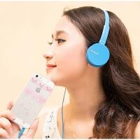 OPPO苹果VIVO三星小米华为手机头戴式音乐耳线控通话