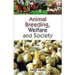 【预订】Animal Breeding, Welfare and Society 9781844075881